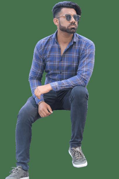 Vishal kalra Header Image